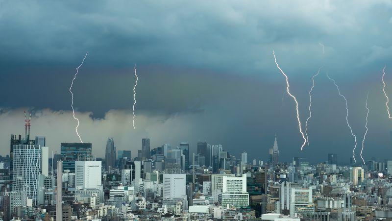 賃貸物件の暴風雨被害と対策はオーナーの悩み